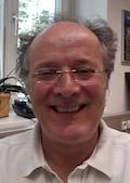 Dr. Paul Pechan